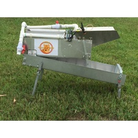 "Mongrel Trommel Mini 50"" Sluice"