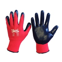 Saint Gloves 10 Pack - Medium